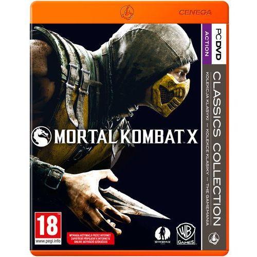 Mortal Kombat X (PC). Najniższe ceny, najlepsze promocje w sklepach, opinie.