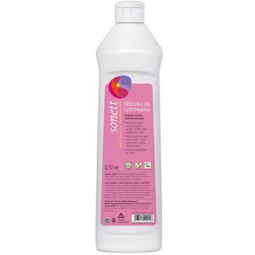 Sonett Płyn do mycia okien 500ml (4007547400016)