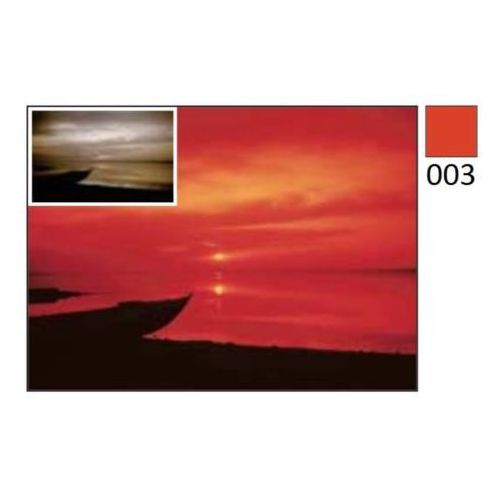 m filtr p003 red filtr czerwony marki Cokin