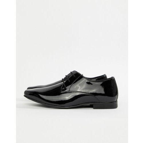Kg by kurt geiger wide fit kendal lace up shoes - black marki Kg kurt geiger