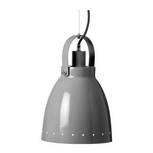 lampa metalowa szara marki Done by deer
