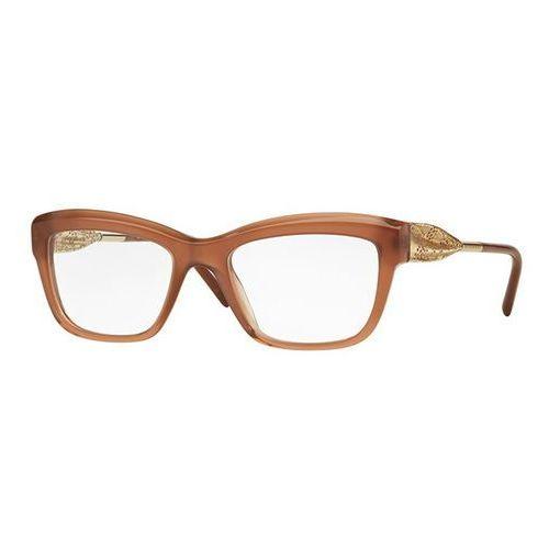 Okulary Korekcyjne Burberry BE2211F Gabardine Lace Asian Fit 3173