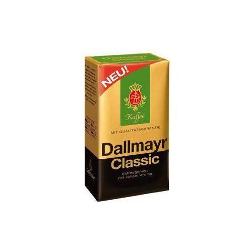 classic 0,5 kg mielona, marki Dallmayr