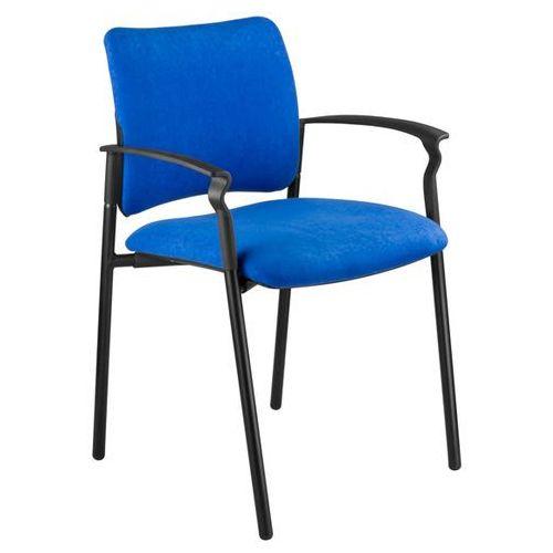 Krzesło konferencyjne pin-br marki Intar seating