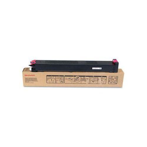 Toner oryginalny  mx-23gtma (mx23gtma) (purpurowy) - darmowa dostawa w 24h marki Sharp
