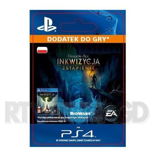 Dragon Age: Inkwizycja - Zstąpienie DLC [kod aktywacyjny] (0000006200098)
