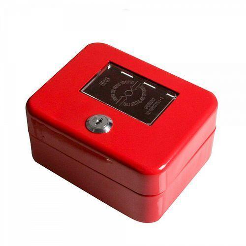 Opus Szafka na klucze key guard pk 6-3 czerwona