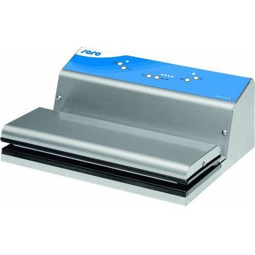 Pakowarka próżniowa forli 1 | 11 l/min | 420mm | 220w | 230v | 375x297x(h)145mm marki Saro