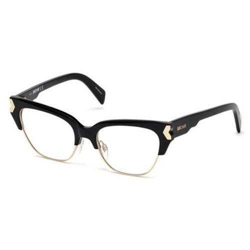 Just cavalli Okulary korekcyjne jc 0803 001