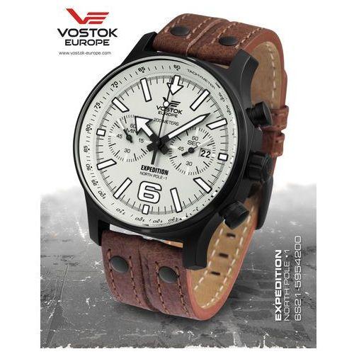 Vostok 6S21-5954200
