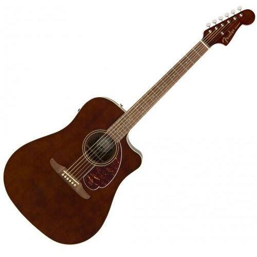 Fender Redondo Player, Walnut Fingerboard, Walnut gitara elektroakustyczna