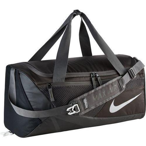 Torba  vapor max air duffel medium - ba5248-038 - midnight fog/black/metallic silver marki Nike