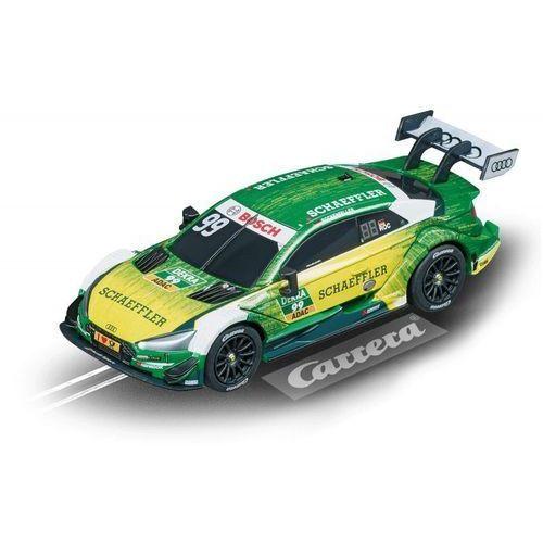 Carrera Auto go!!! audi rs 5 dtm m. rockemfeller, no. 99 (4007486641136)