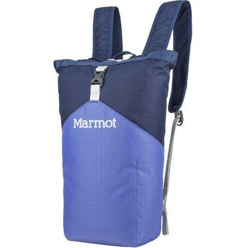 Marmot Urban Plecak Small fioletowy/niebieski 2018 Plecaki szkolne i turystyczne (0889169169243)