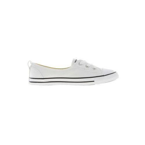 - tenisówki chuck t all star ballet lace marki Converse