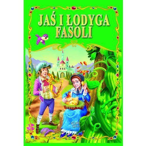 Jas i łodyga fasoli (36 str.)