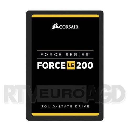 Corsair Force LE200 120GB - produkt w magazynie - szybka wysyłka!, CSSD-F120GBLE200