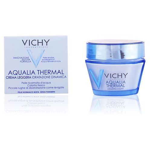 Vichy Aqualia Thermal Light Hydration for N/C Sensitive Skin 50ml (3337871325572)