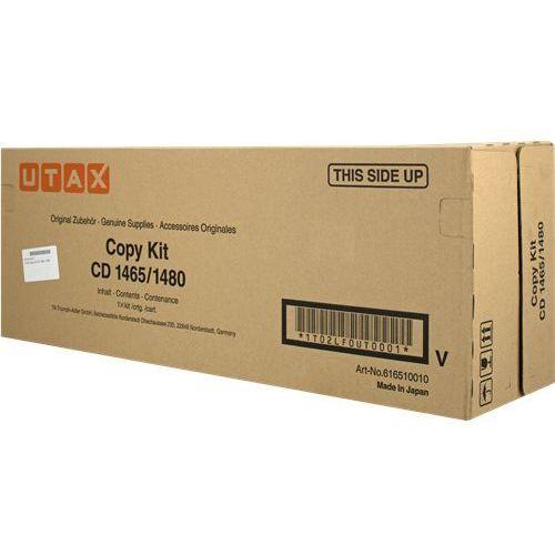 Utax toner Black CD1465/1480, 616510010