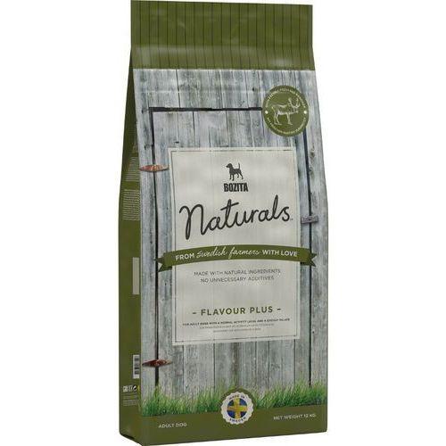 Bozita  naturals flavour plus 3,5kg (7311030133235)