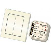 Cyfronika Zsz-rzb04 radiowy włącznik sieciowy dopuszkowy 2ka