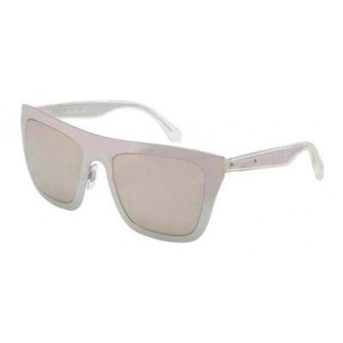 Dolce & gabbana Okulary słoneczne dg2114k gold project 10286g