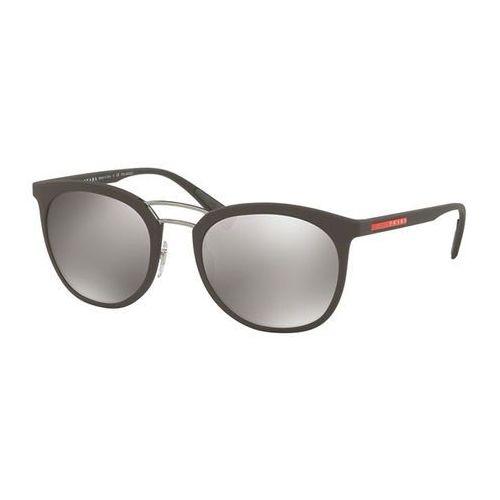 Okulary Słoneczne Prada Linea Rossa PS04SS Polarized UB05K0