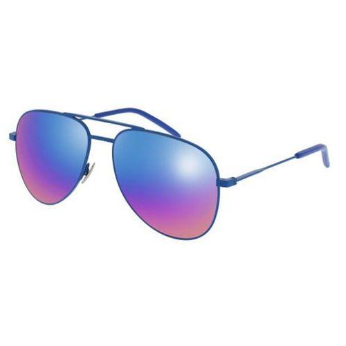 Okulary Słoneczne Saint Laurent CLASSIC 11 RAINBOW 005