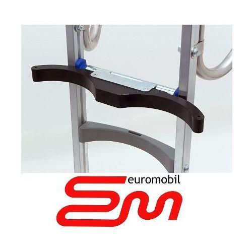Wozki aluminiowe modulkar Uchwyt na butle do wózków modulkar sano liftkar