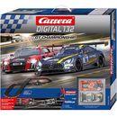 Zestaw torów wyścigowych Carrera DIGITAL 132 GT Championship, 20030188 - sprawdź w wybranym sklepie