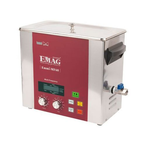 Myjka ultradźwiękowa EMAG Emmi MF 60