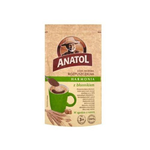 Kawa zbożowa rozpuszczalna klasyczna marki Delecta