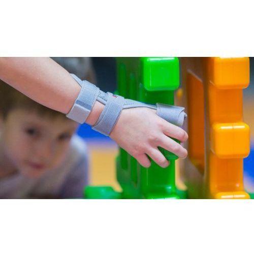 Dziecięca orteza ręki na kciuk i mały palec z szyną, MD-119, 119