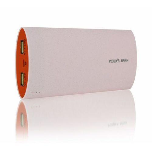 Aab cooling Nonstop powerbank herro różowy 15600mah samsung - 15600mah samsung \ różowy (5901812996305)