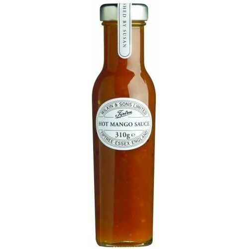 Wilkin & sons Przetwory hot mango sauce 310g