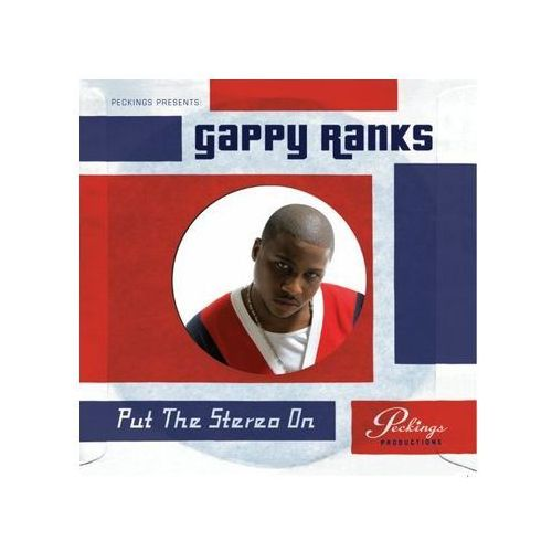 Gappy Ranks - Put The Stereo On, 2079