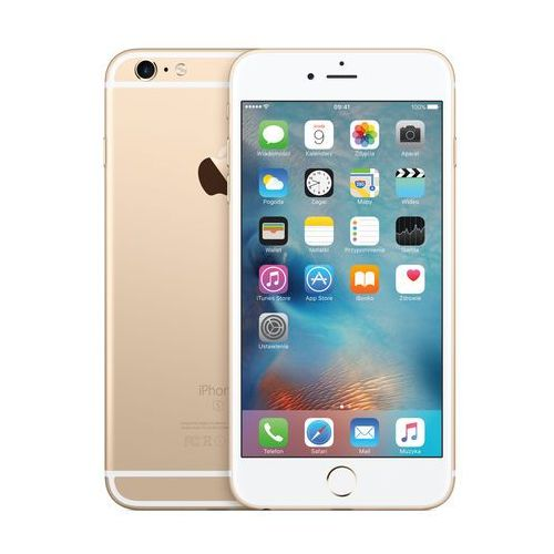 Apple iPhone 6s Plus 64GB. Najniższe ceny, najlepsze promocje w sklepach, opinie.