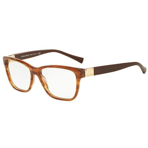 Okulary korekcyjne  ar7049 5293 marki Giorgio armani