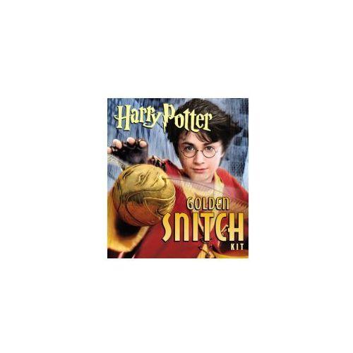 Harry Potter Golden Snitch Kit (9780762428212)