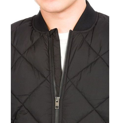 Jack & Jones JORSOUTH Kurtka Bomber black