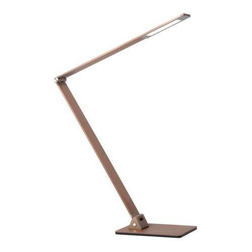 Lucide 35600/10/43 lampa biurkowa flatt ii