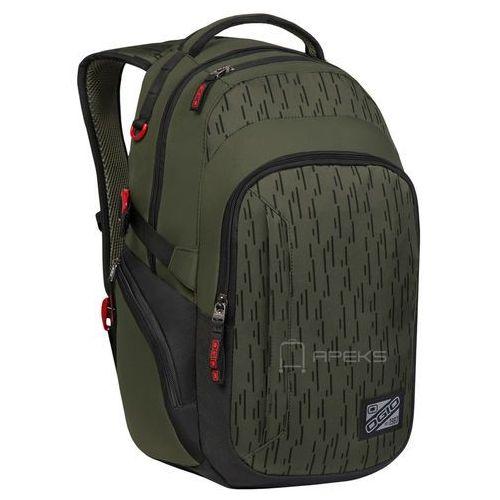 Ogio quad plecak miejski na laptopa 15'' / tablet 10'' / rain - rain