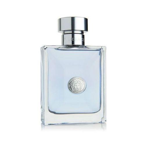 Versace pour homme woda po goleniu flakon 100 ml (8011003995974)