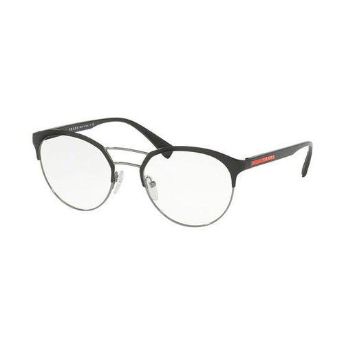 Okulary korekcyjne  ps52hv 7ax1o1 marki Prada linea rossa