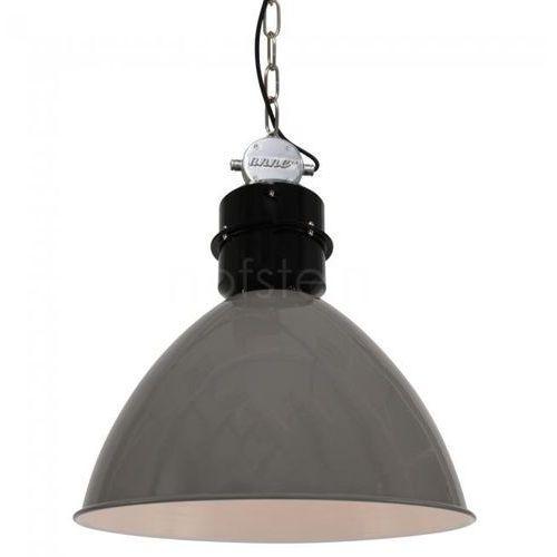 Steinhauer frisk lampa wisząca siwy, 1-punktowy - nowoczesny - obszar wewnętrzny - frisk - czas dostawy: od 10-14 dni roboczych (8712746102796)