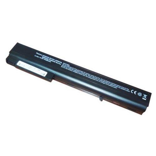 Hp compaq Bateria do laptopa nc8200 nw8200 nx7300 nx7400 nx8200 9400 (14.4v - 14.8v, 4400mah)