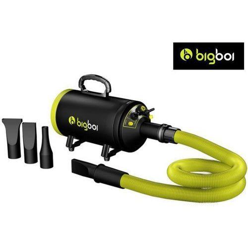 Bigboi blowr mini car dryer - mini dmuchawa do osuszania
