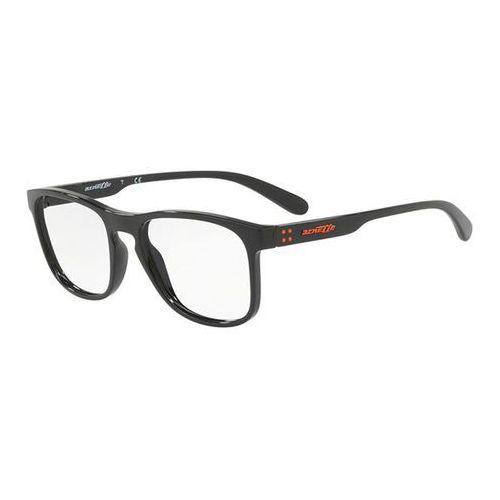 Okulary korekcyjne an7148 noser slide 41 marki Arnette