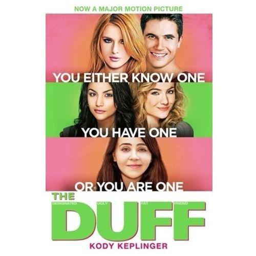 Hamilton High: The DUFF (9781444927986)