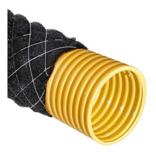 Pipelife Rura filtracyjna w otulinie z polipropylenu pp700 80 mm x 50 m